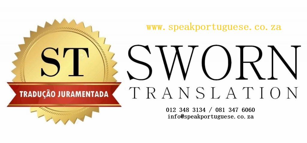 Sworn translation meaning in South Africa