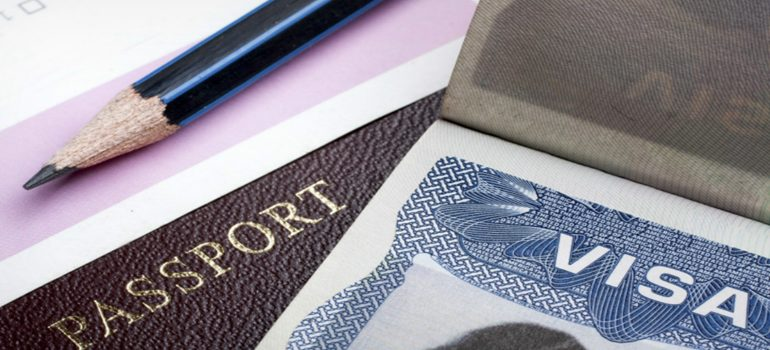 Portuguese visa application translation services